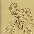 the original spiderman by joshua jacobson