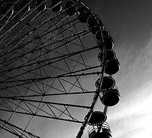 Farris wheel by Scott Bosworth