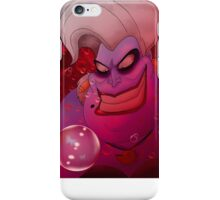 Sea Witch  iPhone Case/Skin