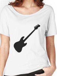 Richie's Bass Women's Relaxed Fit T-Shirt