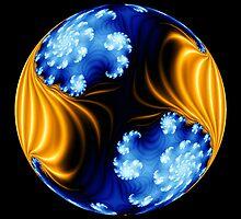 Tsunami by Dave Moilanen
