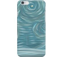 Calm Storm iPhone Case/Skin