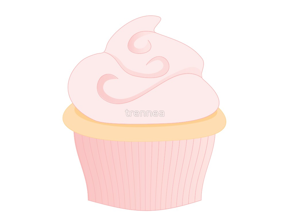 Cupcake No.1 by trennea
