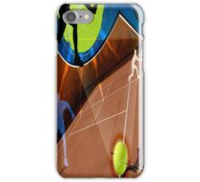 Tennis iPhone Case/Skin