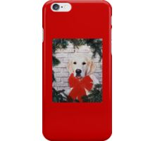 Merry Christmas!! iPhone Case/Skin