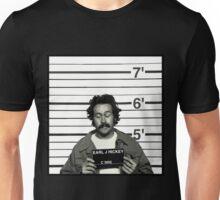 Earl J Hickey - Jail Unisex T-Shirt