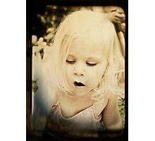 Shae Photographic Print
