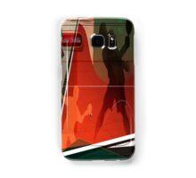 Ping Pong Samsung Galaxy Case/Skin