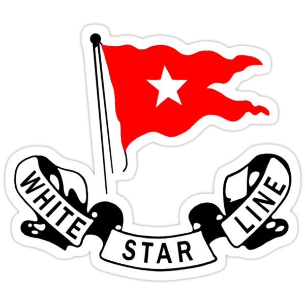 White Star Line by waywardtees