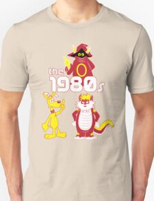 The 1980s T-Shirt