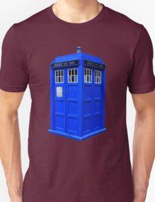 The Tardis T-Shirt