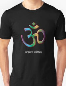OM - Inquire Within T-Shirt