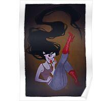 Oh, Marceline Poster