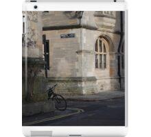 Magpie Lane iPad Case/Skin