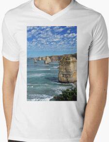 Great Ocean Road  Mens V-Neck T-Shirt