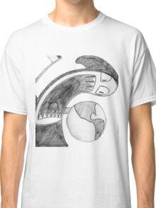 grim Classic T-Shirt