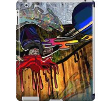 The Intrinsic Nature of the Universe  iPad Case/Skin