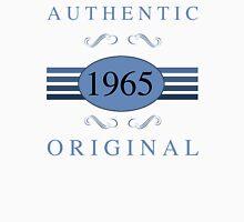 1965 Authentic Original Unisex T-Shirt