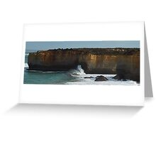 Tempest - Revisited, Great Ocean Road , Victoria, Australia Greeting Card