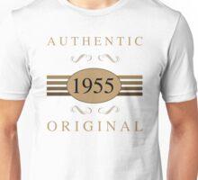 1955 Authentic Original Unisex T-Shirt