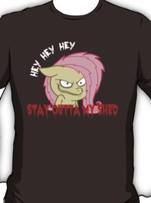 Stay Outta My Shed T-Shirt