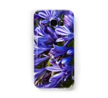 Agapanthas 16 Samsung Galaxy Case/Skin