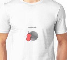 Embracing Change Unisex T-Shirt