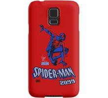 Spidey 2099 Samsung Galaxy Case/Skin