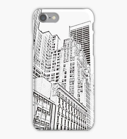 NYC series - #16 iPhone Case/Skin