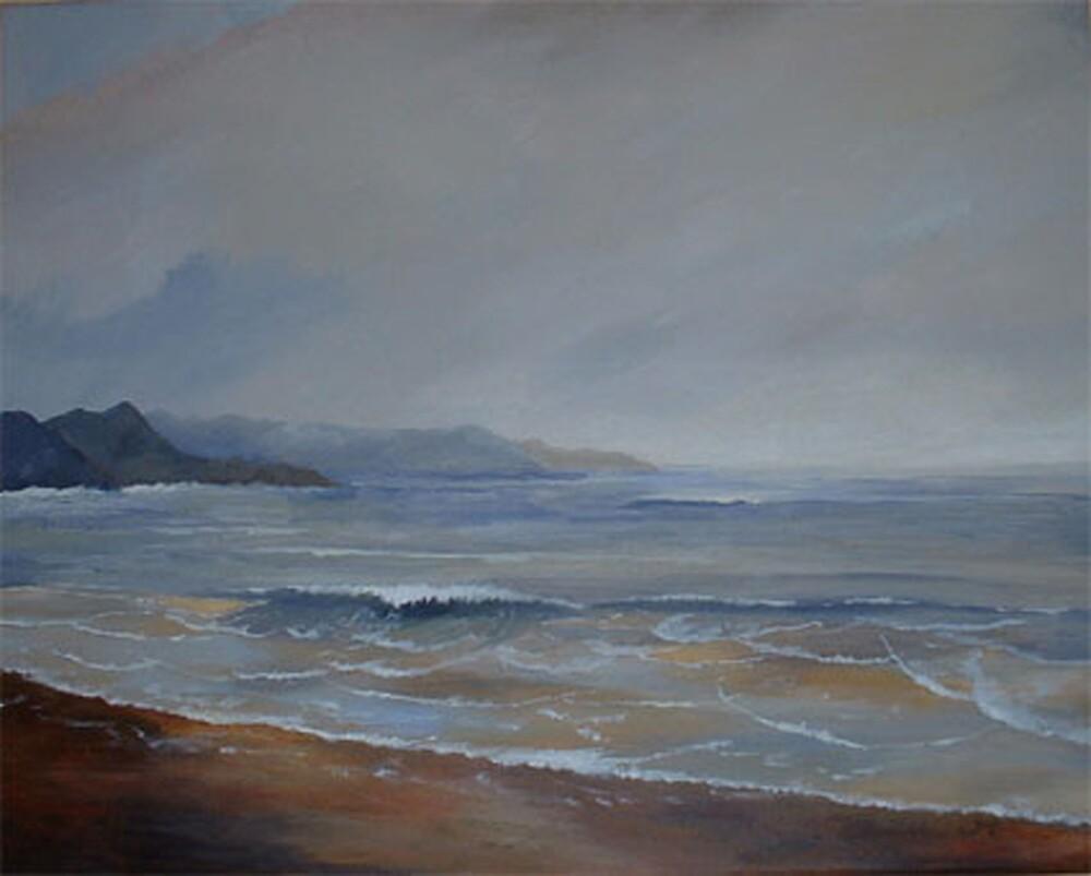 Sea Mist by Kathye