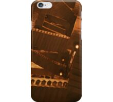 The Staircases Like to Change iPhone Case/Skin