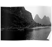 Lijiang Poster