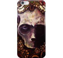 ICH ESSEN KONNTE (scatterheart) iPhone Case/Skin