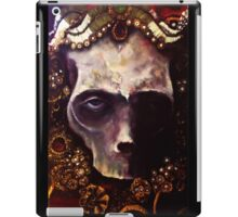ICH ESSEN KONNTE (scatterheart) iPad Case/Skin