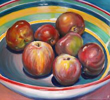 Them Apples by Jennifer Lycke
