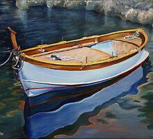 Fisherman's Friend by Jennifer Lycke