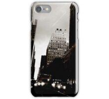 NYC series - #18 iPhone Case/Skin