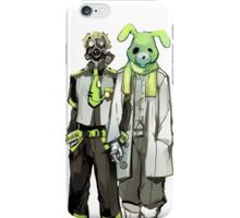 Noicle - DMMD iPhone Case/Skin
