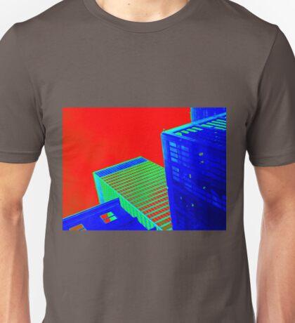 NYC series - #14 Unisex T-Shirt