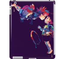 Ponyo iPad Case/Skin