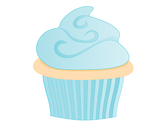 Cupcake No. 3 by trennea