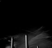 Towers by SebastienGenet
