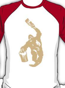 Brush & Bucket T-Shirt