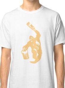 Brush & Bucket Classic T-Shirt