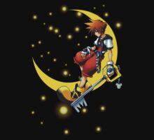 Moon by iibbo1