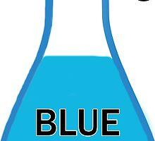 Heisenburg Blue by Philtrianojk