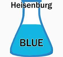 Heisenburg Blue Unisex T-Shirt