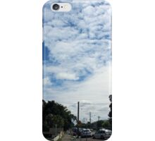 On the street where I've lived ......... iPhone Case/Skin