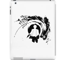 The Names Holmes... iPad Case/Skin