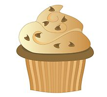 Cupcake No.9 by trennea